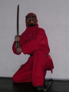 O mě Shinobi Dojo Radowan Čížek